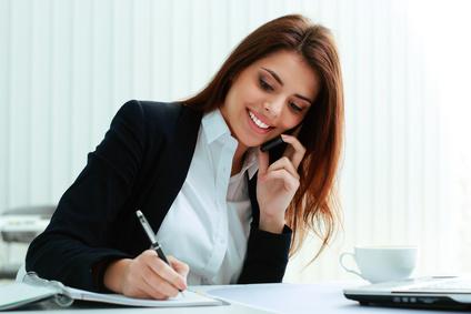 sekreterlik hizmeti